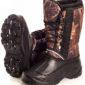 Сапоги мужские ЭВА на шнуровке (зимний чулок) МЭ-16